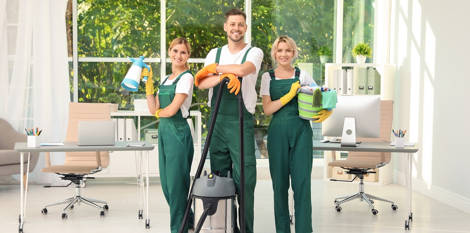 10 Office Spring Cleaning Tips for Businesses