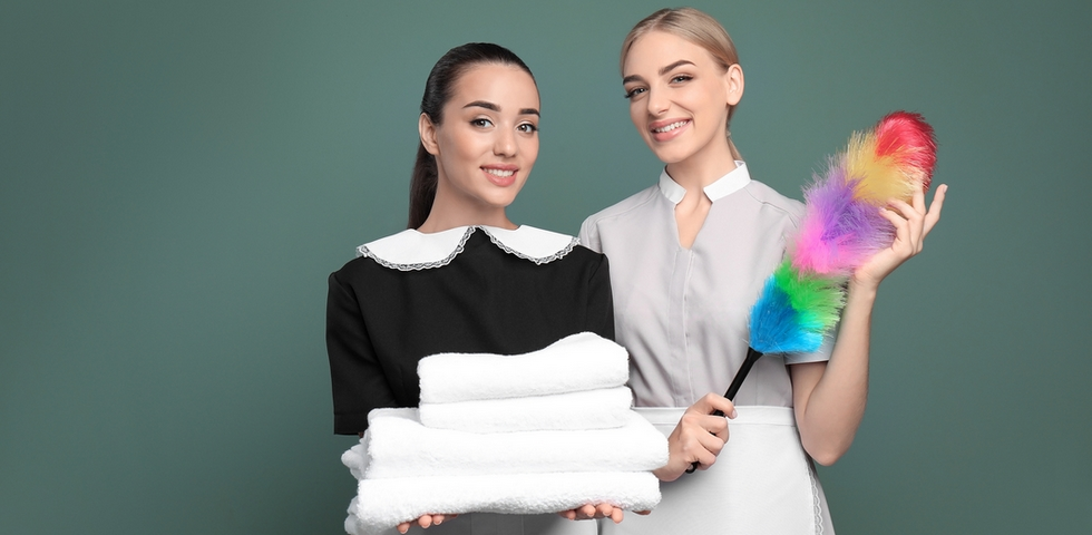 Hotel Cleaning Checklist: 6 Steps to Clean a Hotel Room