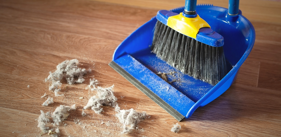 7 Tips on How to Get Rid of Dust in a Store